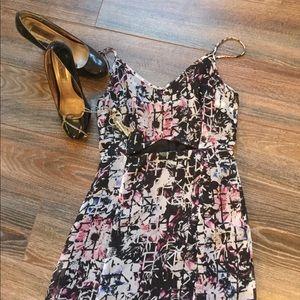 Top shop floral dress